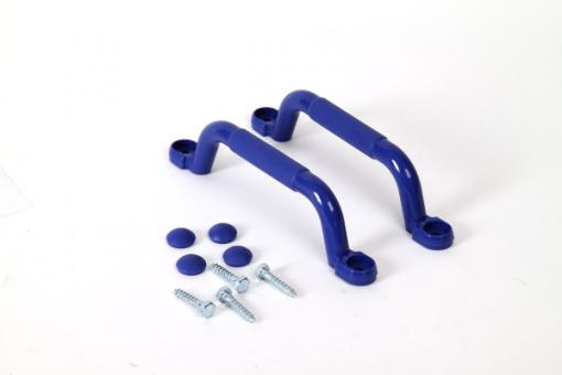 Haltegriff-Set blau