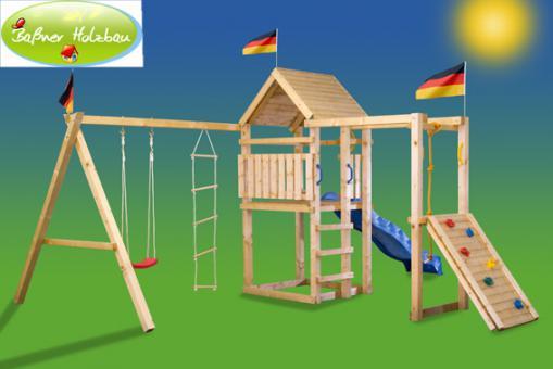 fichtenholz spielturm modell 5 mobbel ohne zubeh r 100cm ohne rutsche ohne zubeh r 100cm. Black Bedroom Furniture Sets. Home Design Ideas