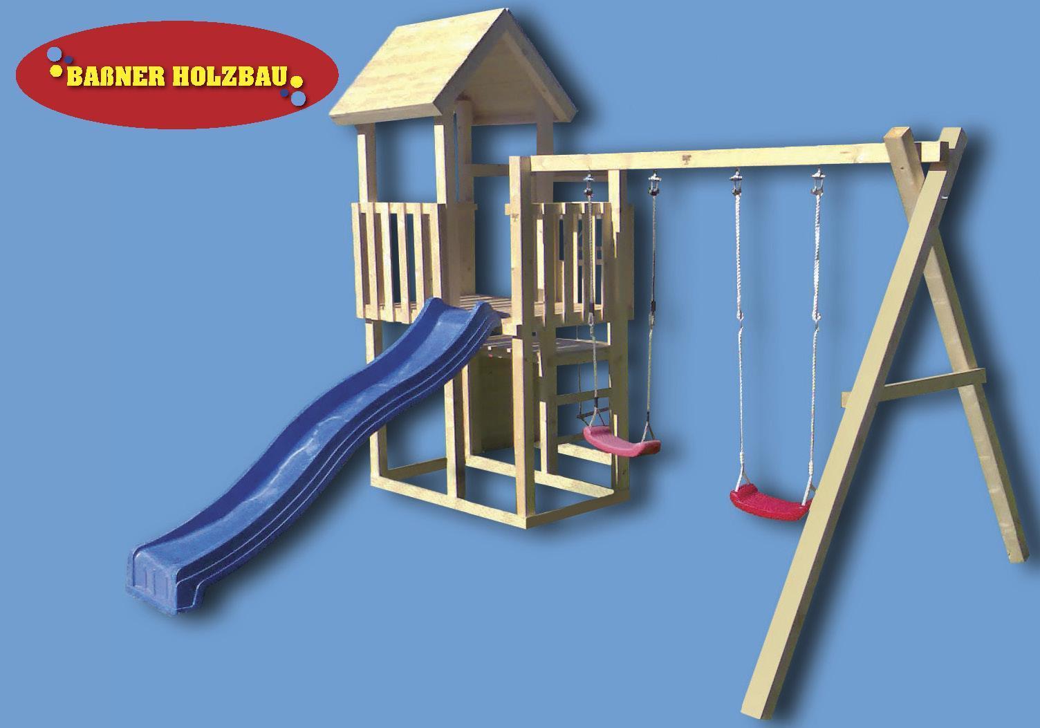 fichtenholz spielturm modell 8 conny ohne zubeh r ohne rutsche ohne rutsche ohne zubeh r. Black Bedroom Furniture Sets. Home Design Ideas