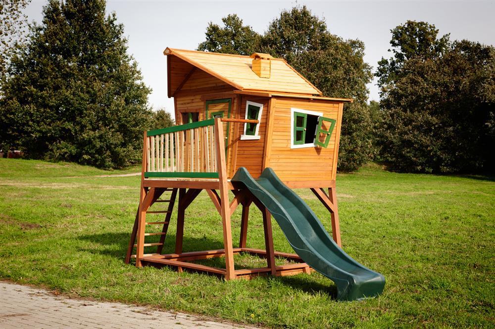 spielhaus kinderspielhaus serie tom hier haus 7 100 fsc online kaufen spielt rme direkt. Black Bedroom Furniture Sets. Home Design Ideas