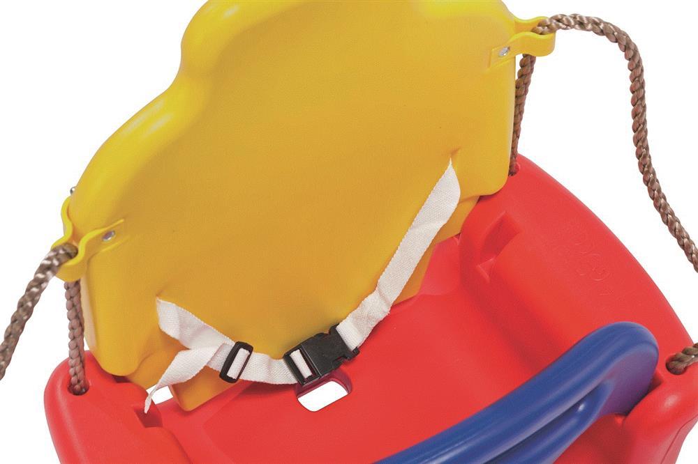 babysitz verstellbar rot gelb blau online kaufen spielt rme direkt vom hersteller. Black Bedroom Furniture Sets. Home Design Ideas