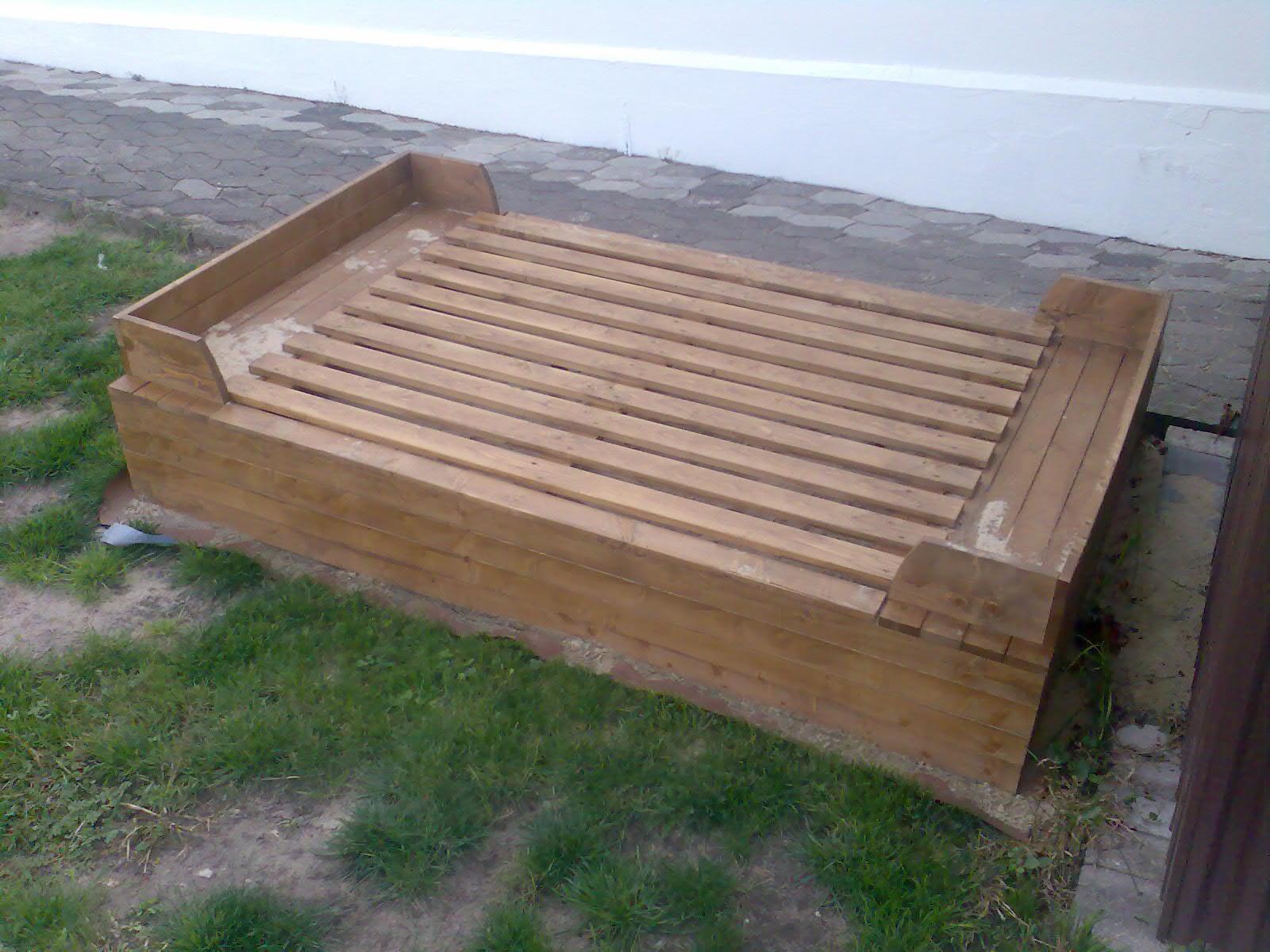sandkasten 200 x 125 cm mit abdeckung sandkasten aus nordischer fichte online kaufen. Black Bedroom Furniture Sets. Home Design Ideas